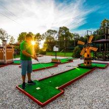 valma seikluspark golfirada